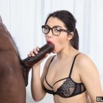 Valentina Nappi - blacked