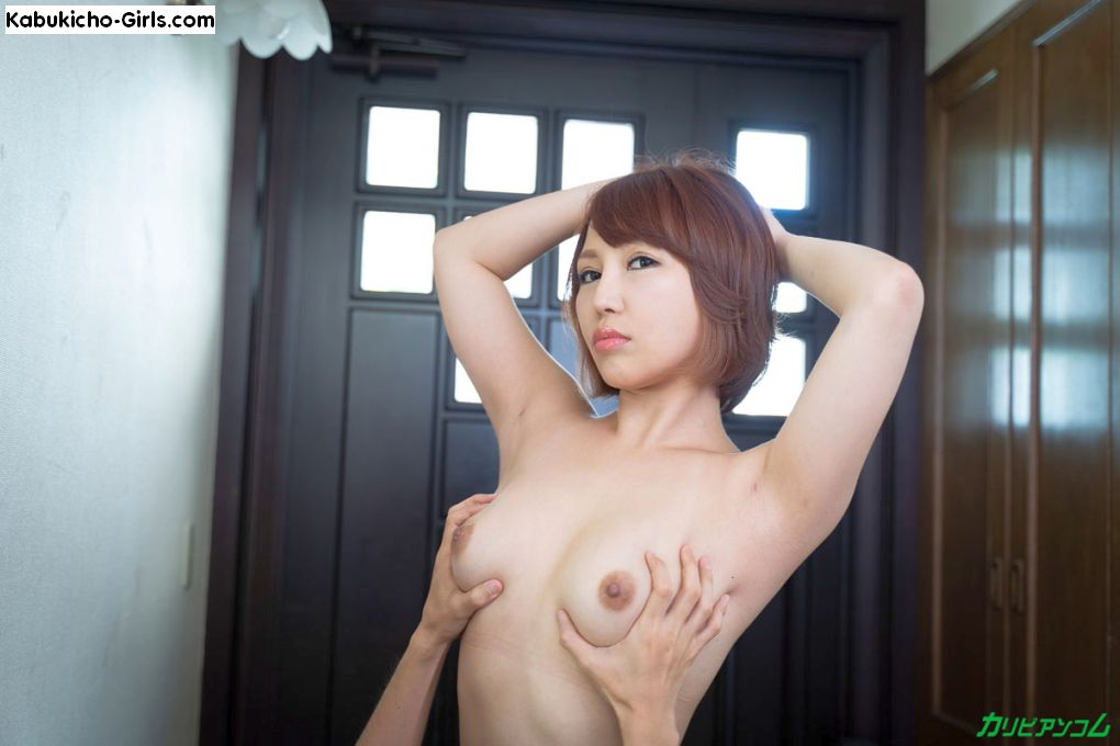 Mio Futaba, 双葉みお, Sensitive Nipples Make Her an Orgasm Doll, だって乳首が感じるんだもん